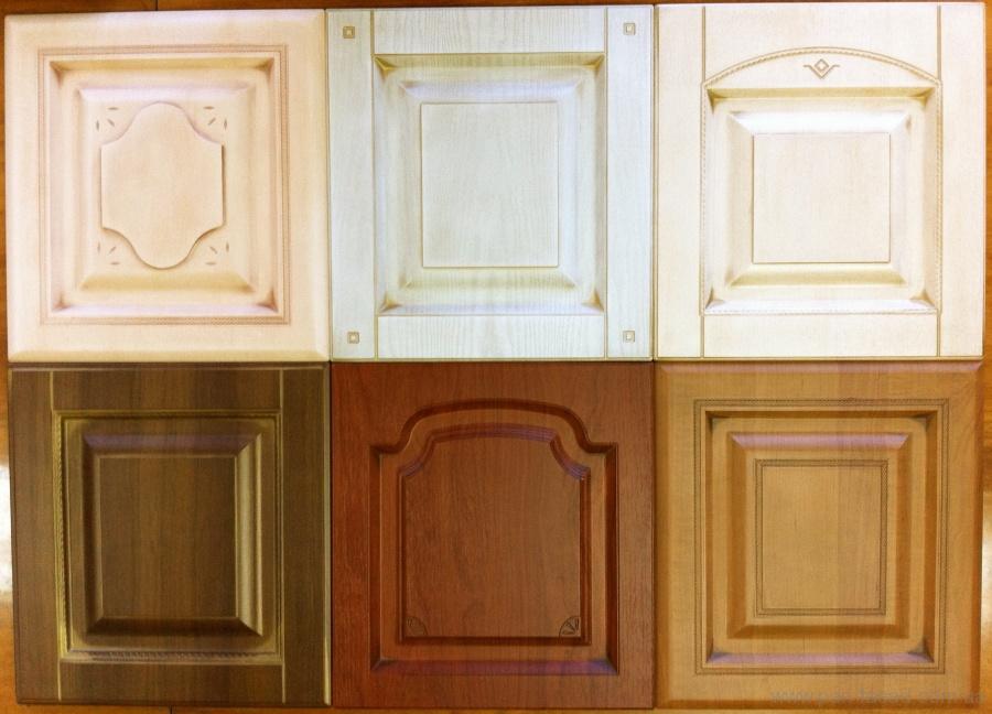 Фасады для кухонной мебели своими руками 12